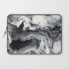 Marble in the Water Laptop Sleeve