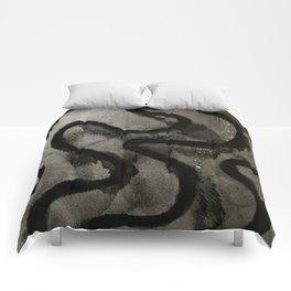 Toxicity Comforters