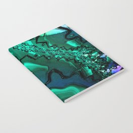 Jagged Little Pill Notebook