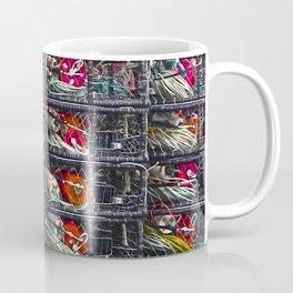 crab season Coffee Mug