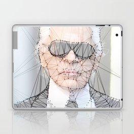 ICONS: Karl Lagerfeld Laptop & iPad Skin