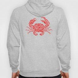 Stone Crab Hoody