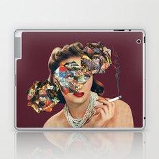 Cultural Bias Laptop & iPad Skin