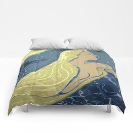 Mermaid / Venus Comforters
