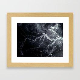 Hesperus II Framed Art Print