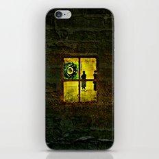 The Art Show iPhone & iPod Skin