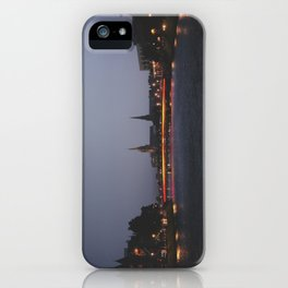 Inverness, i iPhone Case