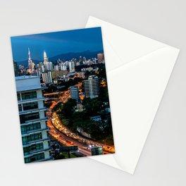 KL City Stationery Cards