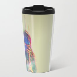 The Space Beyond - Astronaut Travel Mug