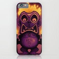 Tiki Munkee iPhone 6s Slim Case