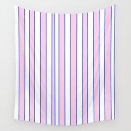 Strips 2-line,band,striped,zebra,tira,linea,rayas,rasguno,rayado. Wall Tapestry