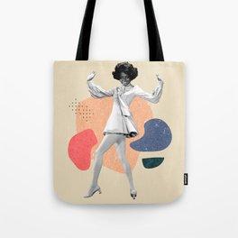 Señorita, pt. II Tote Bag