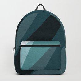 Six Shades of Sea Backpack
