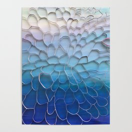 Periwinkle Dreams Poster