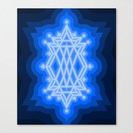 Lapus Lazuli Canvas Print