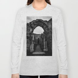 Shadows of the past Long Sleeve T-shirt