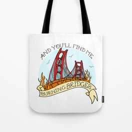 What did you expect? Tote Bag