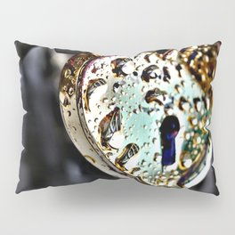 Where's the Key to Love? Pillow Sham