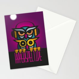 Hyperspective Stationery Cards