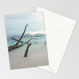 lost in time 2 Stationery Cards