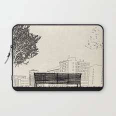 (500) Days of Summer Laptop Sleeve