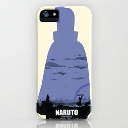 Naruto Shippuden - Konan iPhone Case