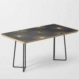 Moon and Sun Theme Coffee Table