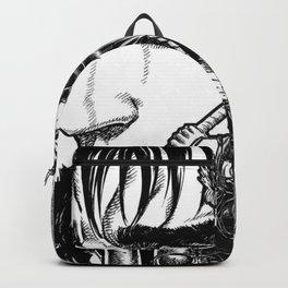 berserk guts Backpack