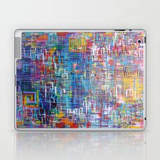 America 2008-2012 Laptop & iPad Skin