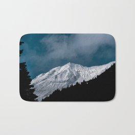 Avalanche Bath Mat