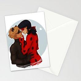Ladynoir Stationery Cards