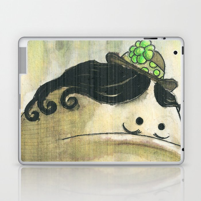SignorFlower Laptop & iPad Skin