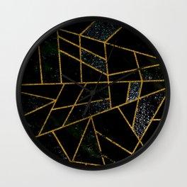 Abstract #438 Wall Clock