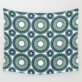 Traveller Wall Tapestry