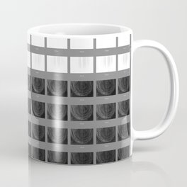 One = Many (no.4i) Coffee Mug