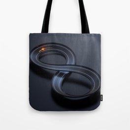 Mini Wipeout Tote Bag
