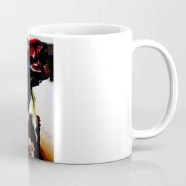 With Flowers in Her Hair Coffee Mug