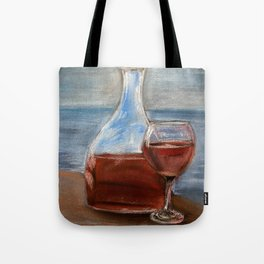 Elegance with ambiance Tote Bag