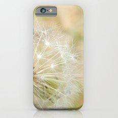 Dandilion iPhone 6s Slim Case