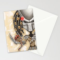 The Predator! Stationery Cards