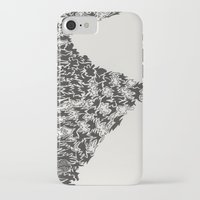 hustle iPhone & iPod Cases featuring hustle. by malorrryink