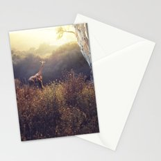 last time here Stationery Cards