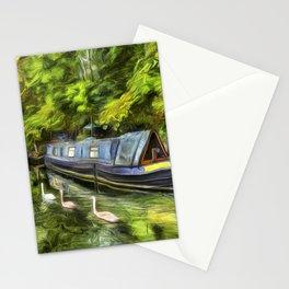Little Venice London Art Stationery Cards