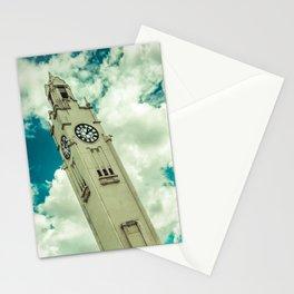 Tour de l'Horloge Stationery Cards