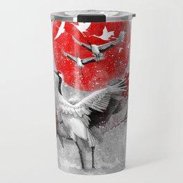 Tsuru Travel Mug