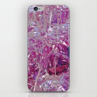 lsd iPhone & iPod Skins featuring LSD I by WILDTROPHYCHILD