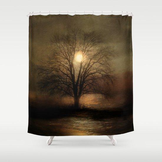 Beautiful inspiration Shower Curtain
