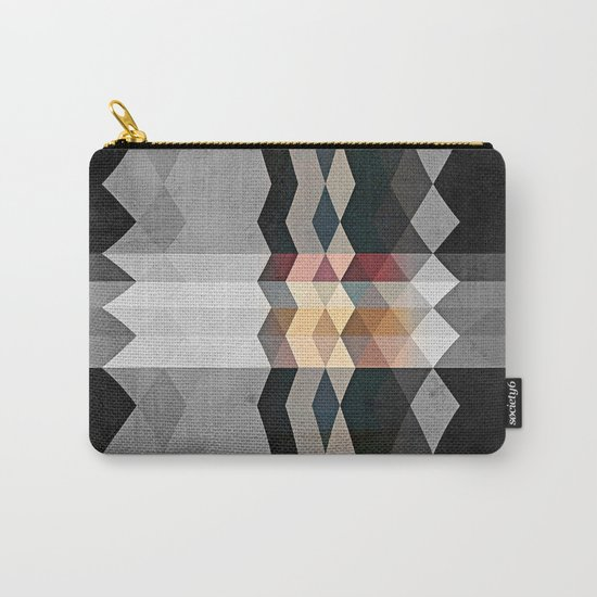 Grunge E5 Carry-All Pouch