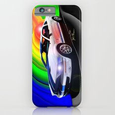 Mustang Shelby GT Slim Case iPhone 6s