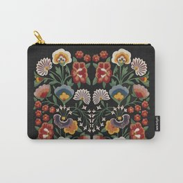 Plant a garden Carry-All Pouch